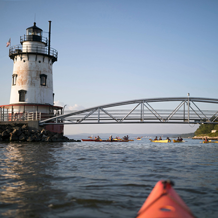 SLEEPY HOLLOW KAYAK TOUR