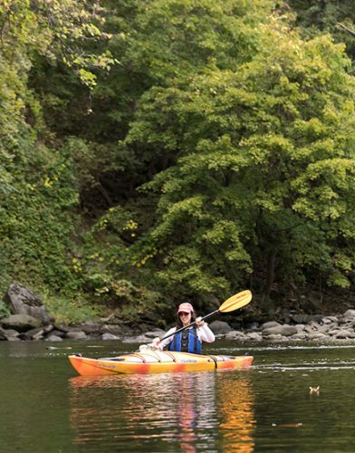 chapter 1 case study hudson kayak Free essays on hudson river case study for students use our papers to help you with yours 1 - 30.